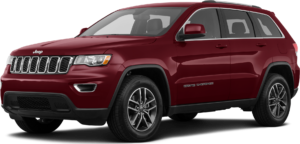 GRAND CHEROKEE in Fairfield