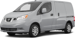NV200 COMPACT CARGO in Running Springs