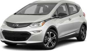 George Chevrolet BOLT