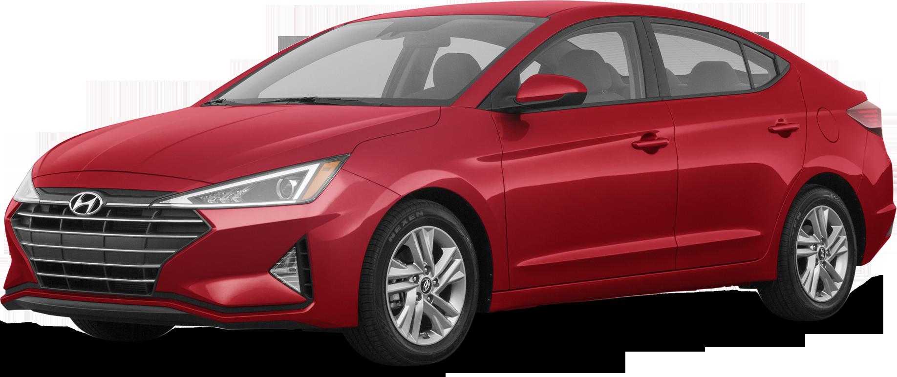 2019 Hyundai Elantra SE Lease Special - IMX Auto Group