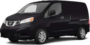 NV200  in Rodeo