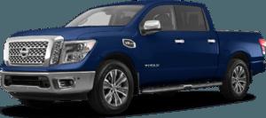 Nissan Titan Rental Car Oxnard, CA
