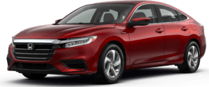 Riverside Honda Insight
