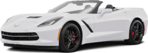 Landers McLarty Chevrolet Corvette