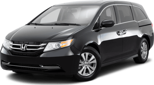Honda of Joliet Odyssey