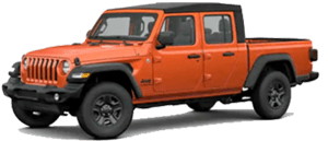LAKE ELSINORE CDJR JEEP GLADIATOR