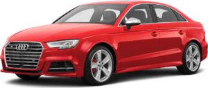 Keyes Audi S3