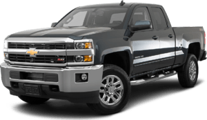 Martin Chevrolet SILVERADO HD