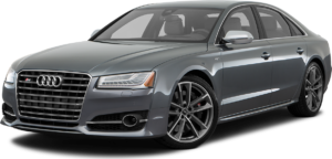Keyes Audi S8 Plus