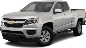 Tom Bell Chevrolet Colorado