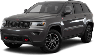 Los Angeles CDJR JEEP GRAND CHEROKEE