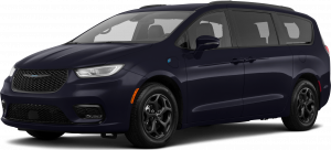 PACIFICA HYBRID in Oakley
