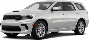 DODGE DURANGO in Discovery Bay