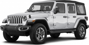 JEEP WRANGLER  in La Canada Flintridge