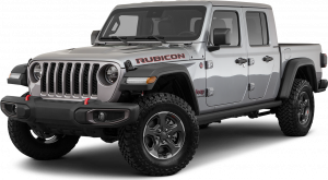 JEEP GLADIATOR in La Canada Flintridge