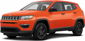 JEEP COMPASS in Isleton