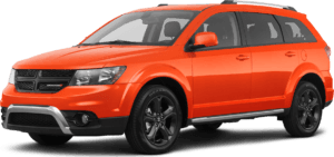 DODGE JOURNEY in Glendora