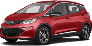 Landers McLarty Chevrolet Bolt