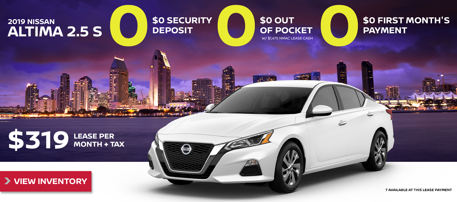 New 2017 2018 Nissan Used Car Dealer In San Diego Ca Mossy