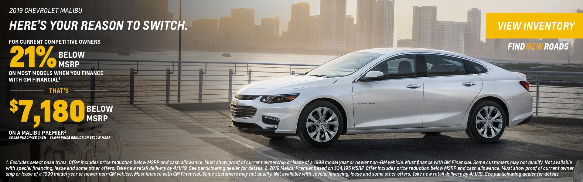 New & Used Chevrolet Dealer | Cerritos, Whittier, El Monte ...