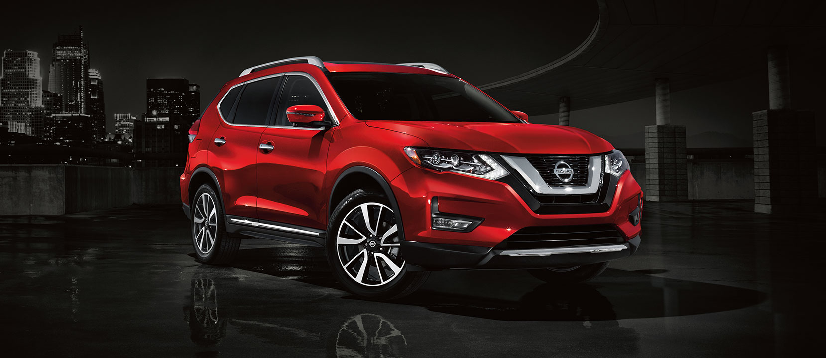 South Shore Nissan Nissan Rogue