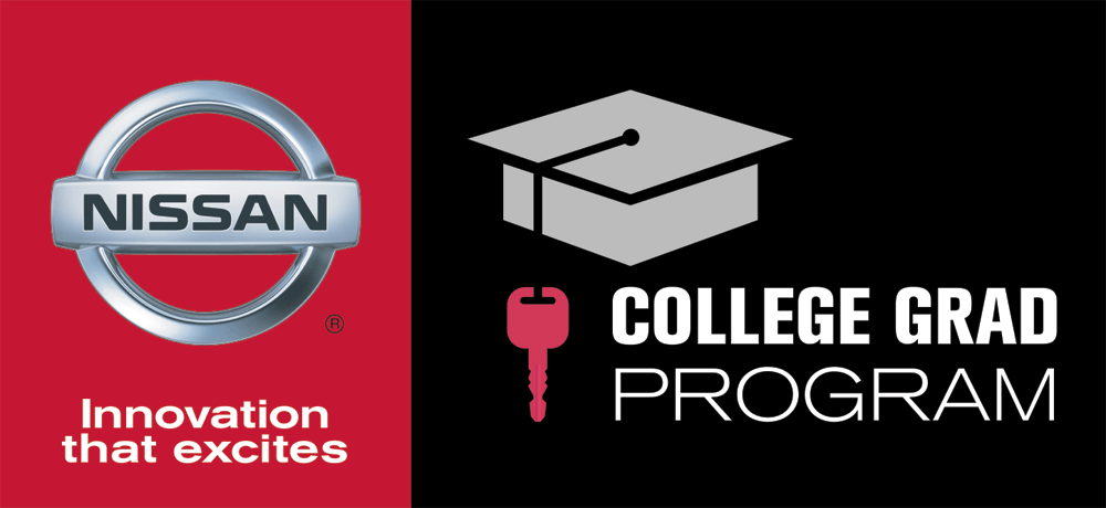 NISSAN COLLEGE GRAD PROGRAM