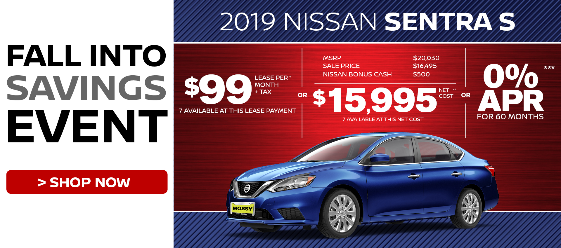 New & Used Nissan Dealer Serving San Diego, Carlsbad, Vista