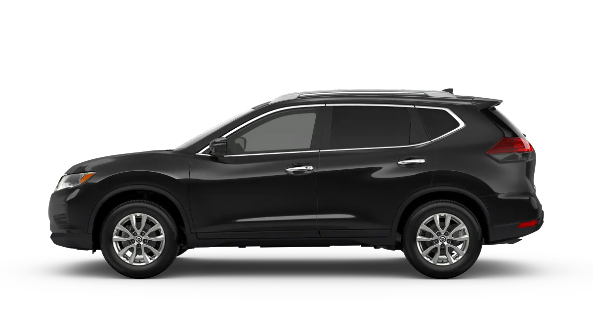 Nissan of Sumter Rogue Nissan