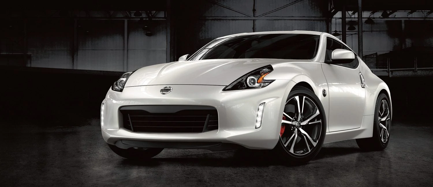Team Nissan of Oxnard Nissan 370z