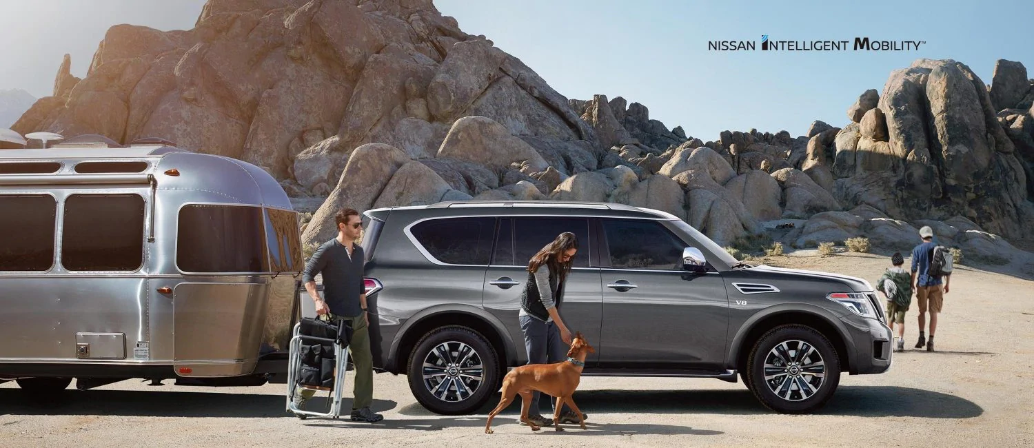 South Shore Nissan Nissan Armada
