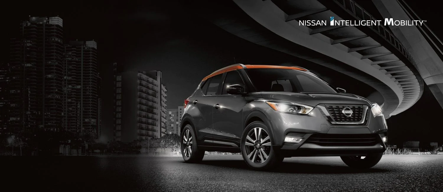 Ross Nissan of El Monte Nissan Kicks