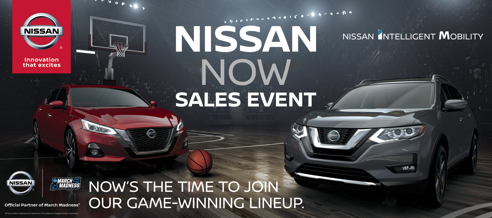 Mossy Nissan - NOW Nissan Sales Event HP