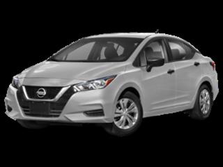 2020 Versa Sedan®