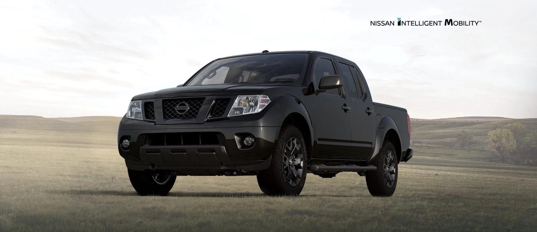 Nissan of Sumter NissanFrontier