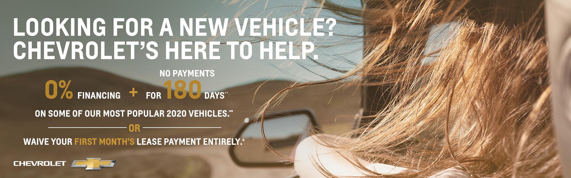 New & Used Chevrolet, Buick, GMC Dealer   Serving ...