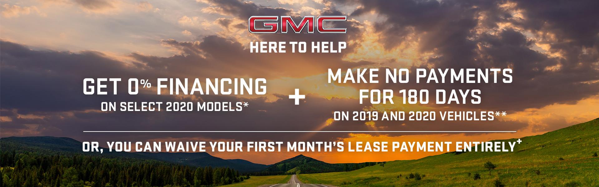 GMCCA - Western - GMC Cares
