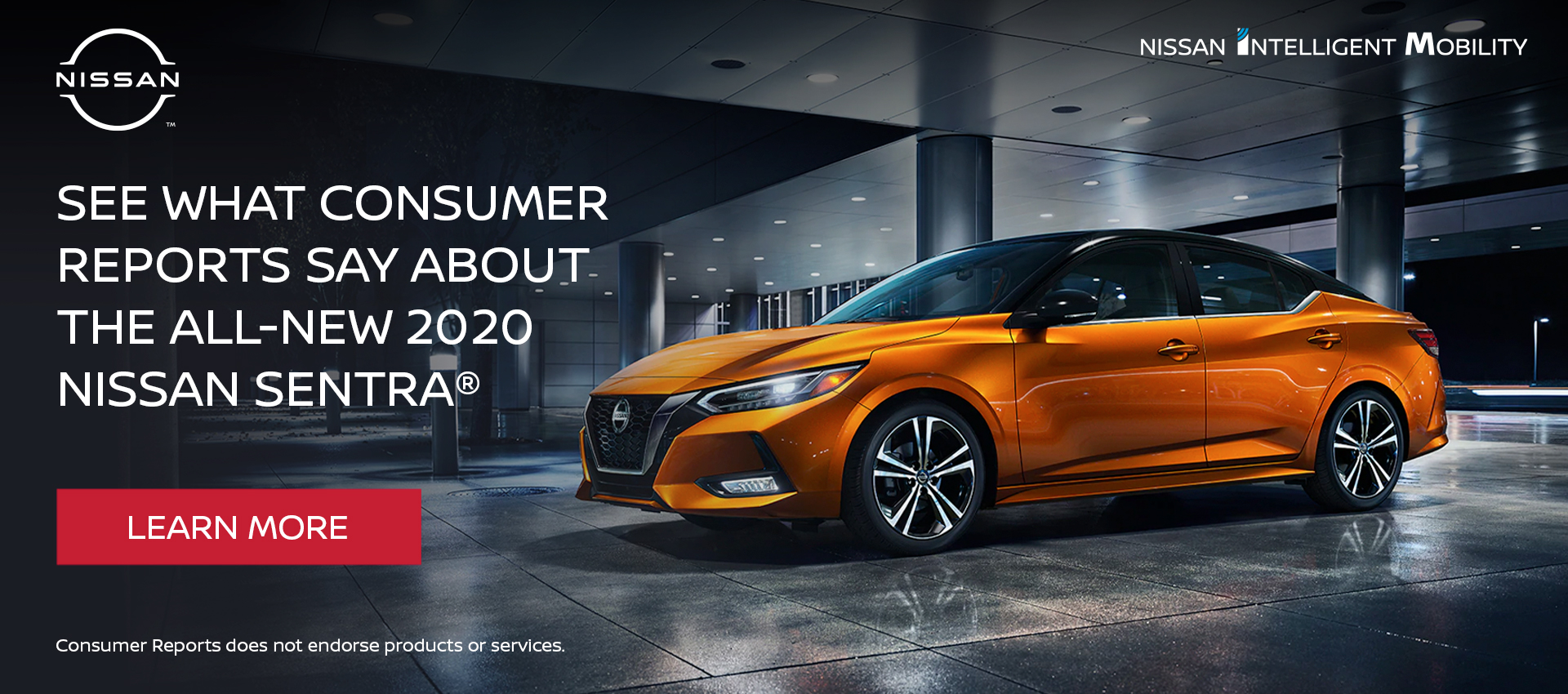 Mossy Nissan - 2020 Sentra