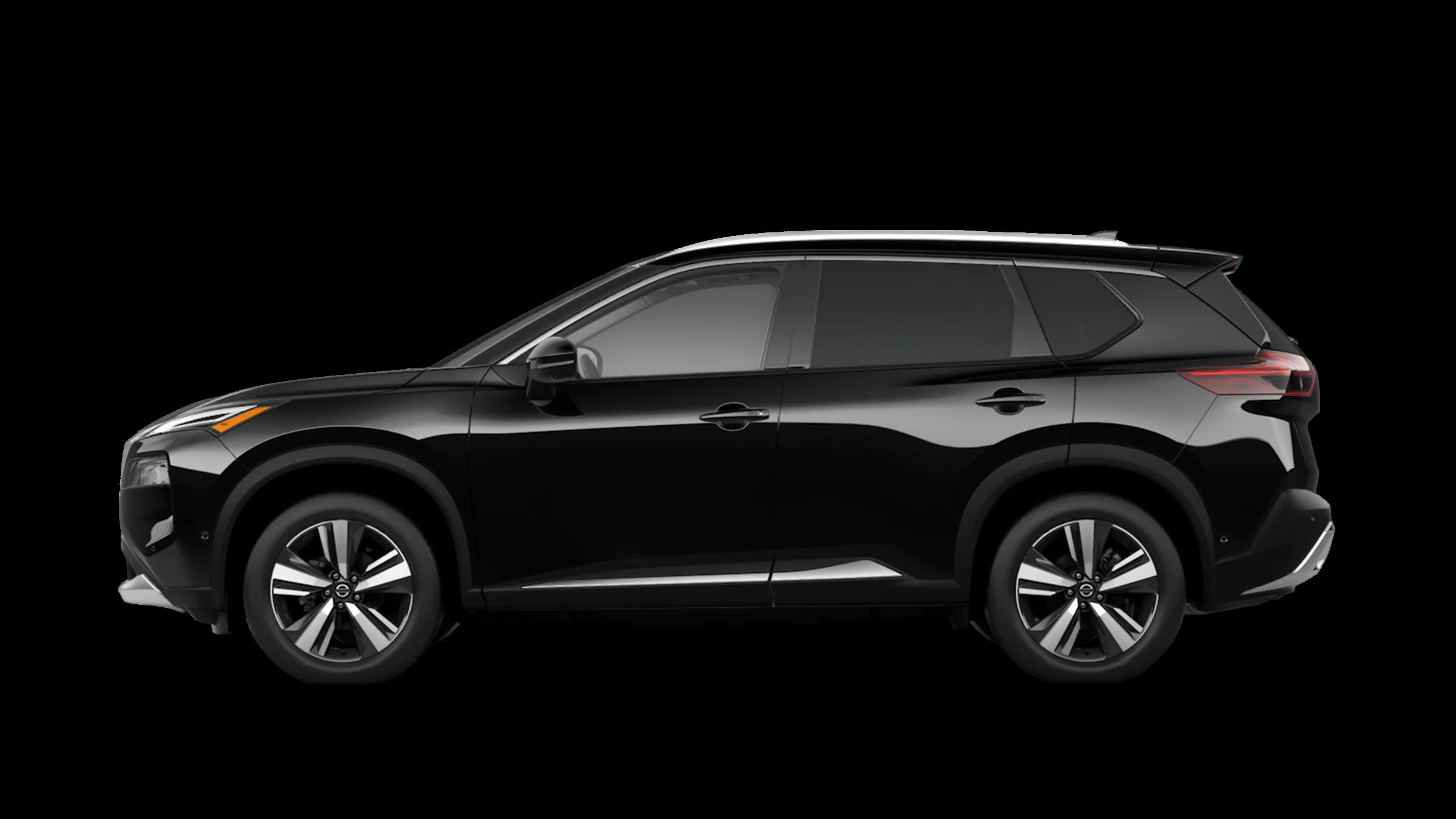 Nissan Rogue Platinum FWD