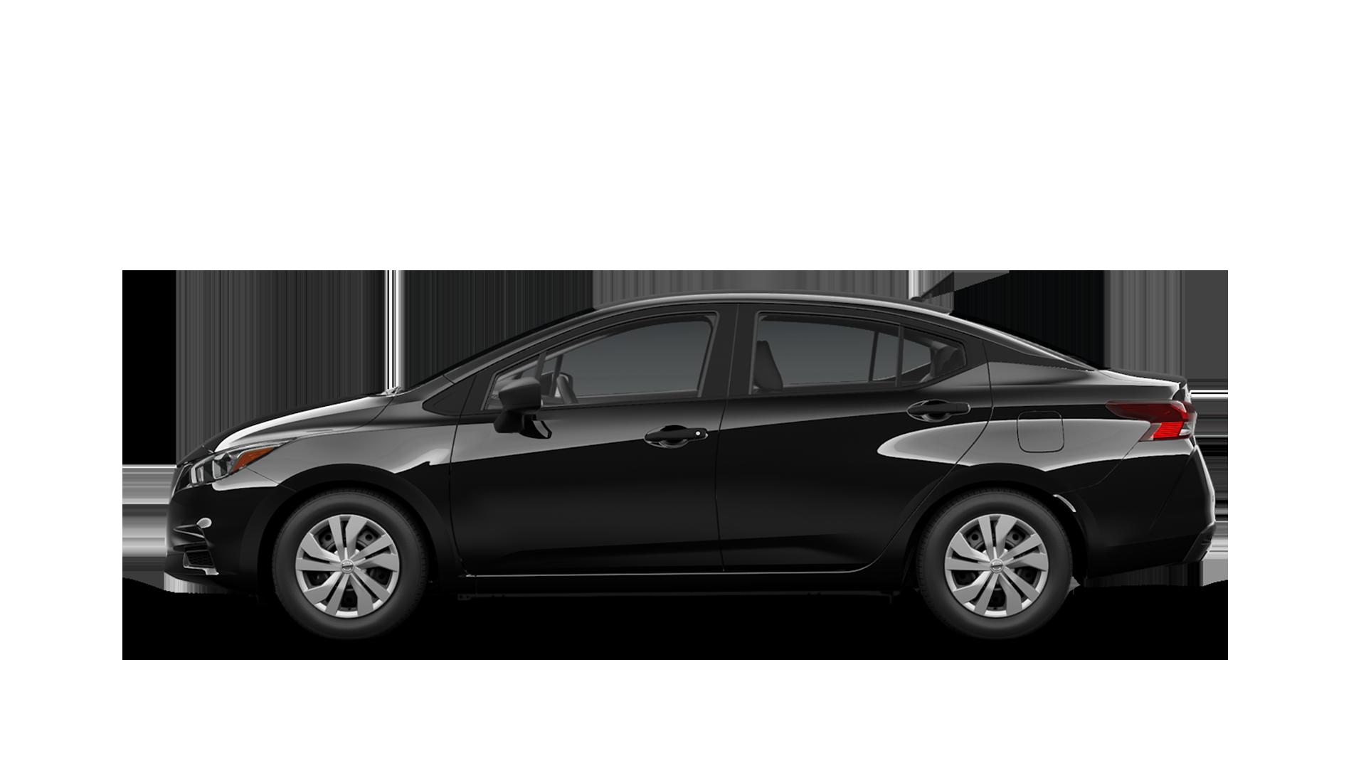 2021 Versa Sedan®